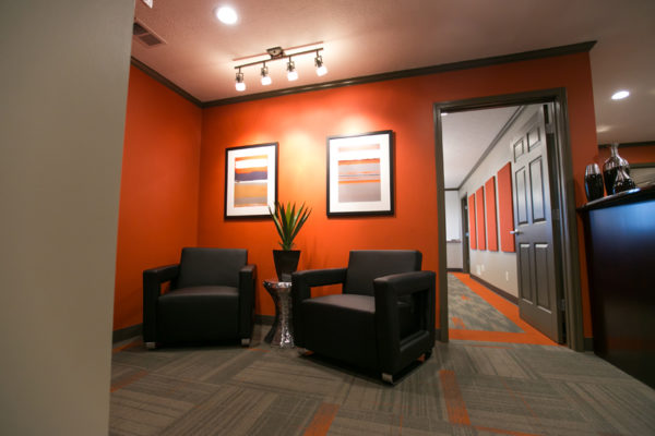 {Midwest Communications Corporate Office} Franklin, Indiana