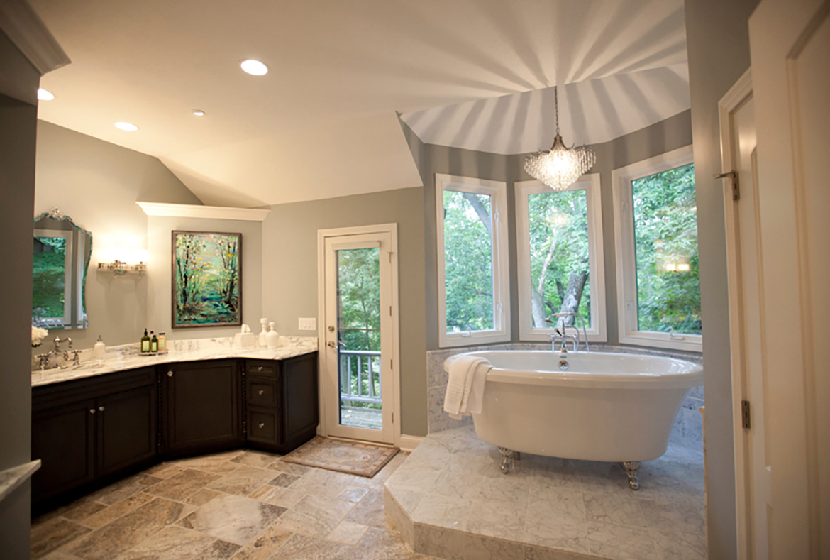 River Highlands Elegance