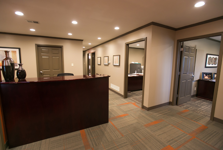 Midwest Communications Corporate Office