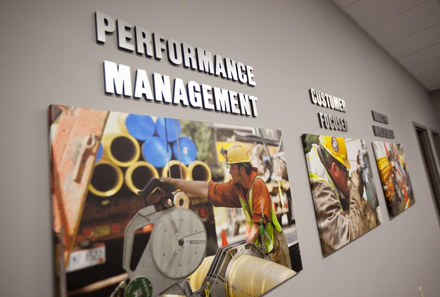 Miller Pipeline Corporate Office