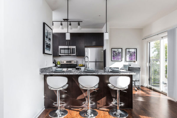{The Coil Luxury Rentals}