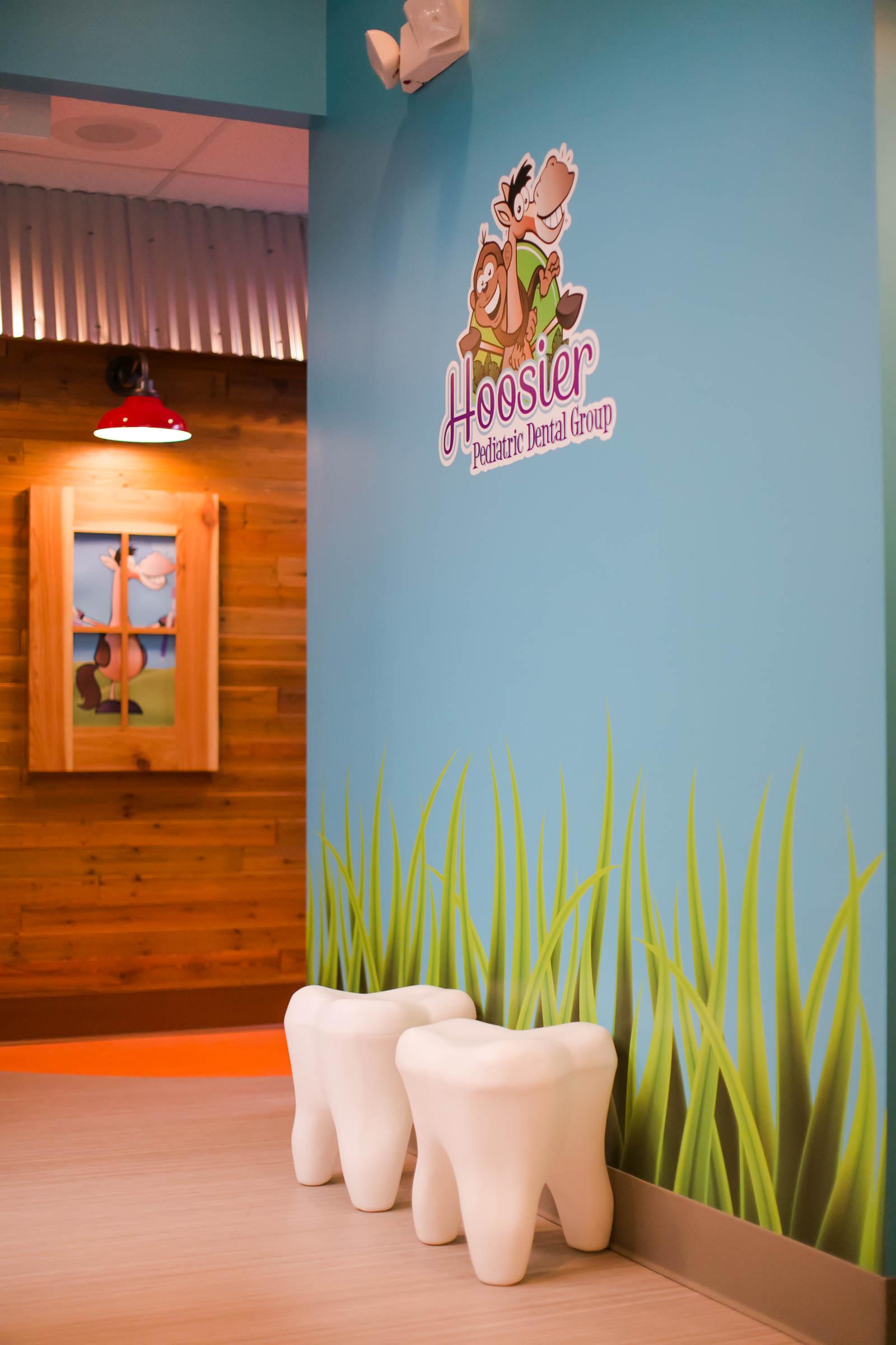 Hoosier Pediatric Dental Office